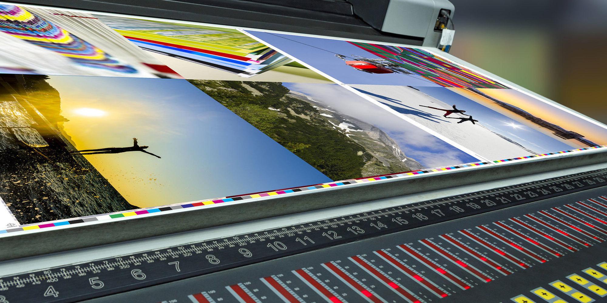 Artemis – The image makers - Imprimeur